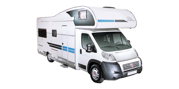 SALY Motorhome Active
